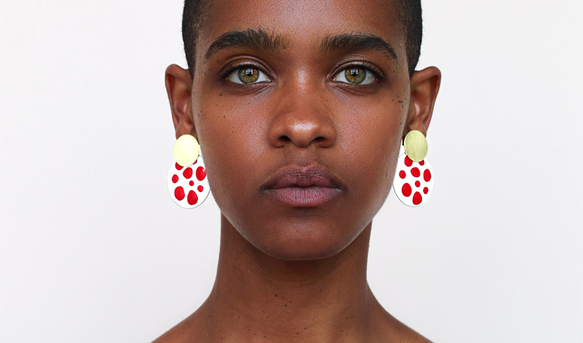 earrings for woman