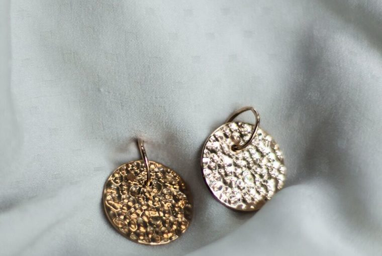 gold dipped jewelry
