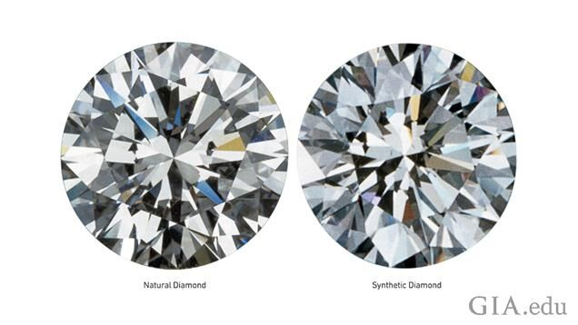 cultured diamonds