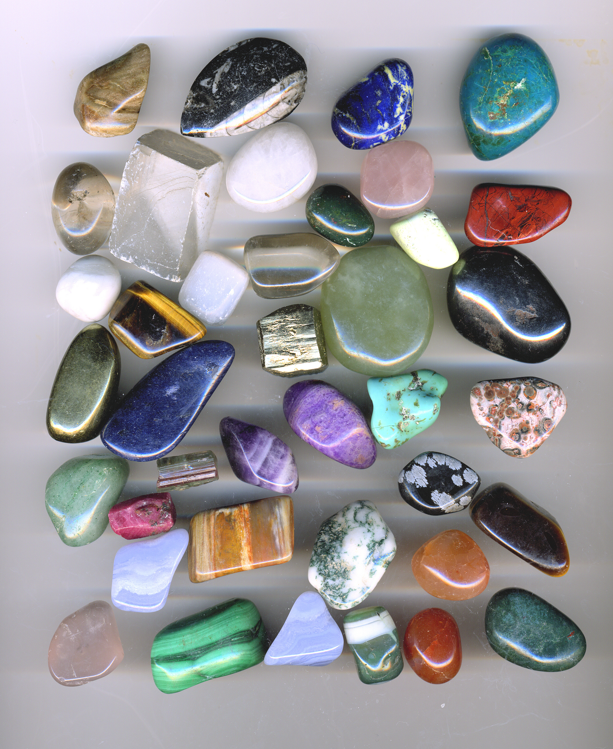 How to Clean Gemstones – Care Guide Part II