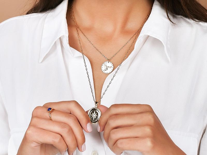 december jewelry